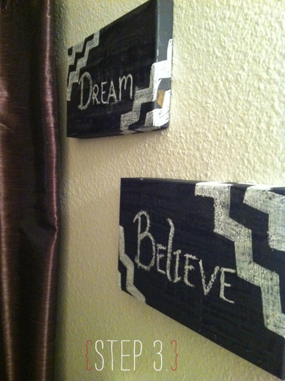dreamandbelievechalkboardsigns