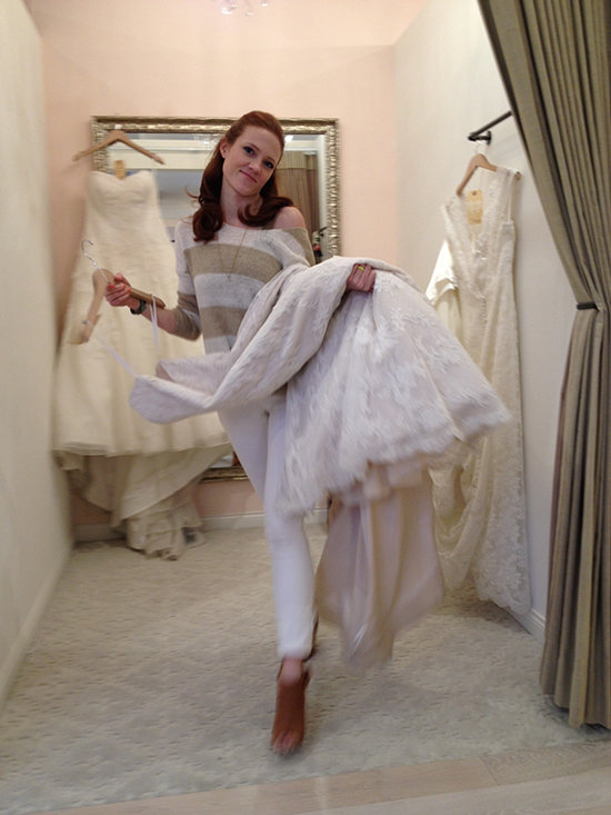 bridalstylist