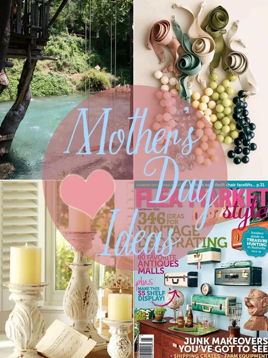 mothersdayideas