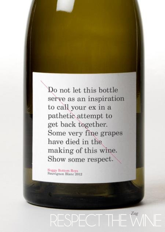 RESPECTthewine