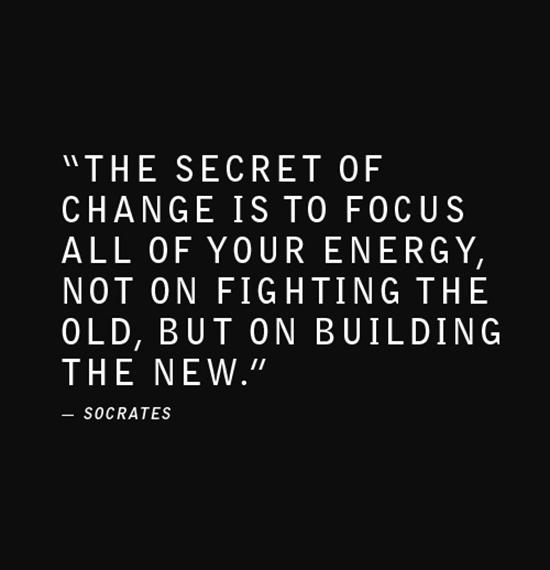Secret-of-Change