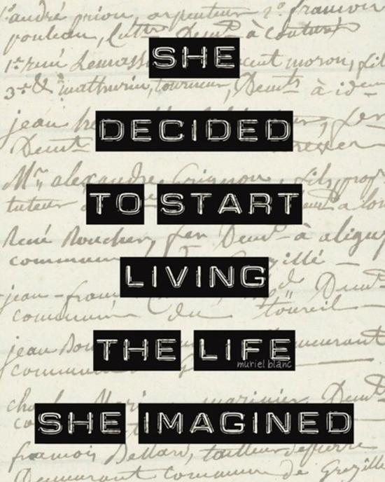 startedliving
